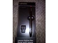 Lenovo Active Pen GX80K32884