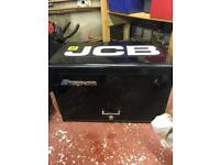 Snap on top box (tools not included) £200 ono