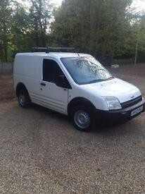 FORD TRANSIT CONNECT 2003 53