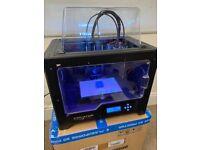 Flashforge Creator Pro Dual Colour 3D Printer