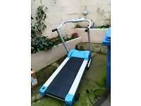 Treadmill, Fitness equipment