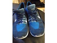 Nike RM Flyknit