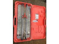 Rubi 60 plus. Tile cutter with brand new Rubi titanium wheel. £120 no offers. Cheers