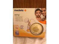 Medela Swing Breast-pump