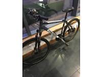 Merida mountain bike