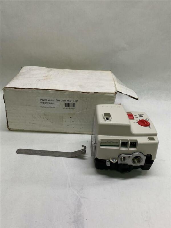 Honeywell 239-45613-01 Natural Gas Control Valve Kit