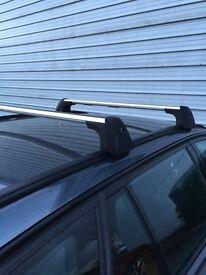BMW Roof Bars