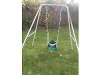 FREE - Children's Swing - FREE