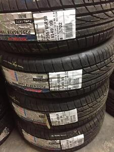 255/65/18 Falken Ziex ZE912 (All Season) *BRAND NEW , NEVER USED*