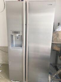 Samsung American fridge freezer need gone ASAP