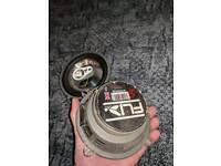 FLY 13cm door speakers
