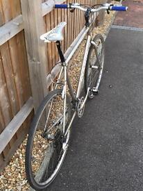 Marin Mountain Bike Hybrid