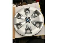 BMW 1 Series winter wheels, tyres, spacers and extended bolts f20 f21