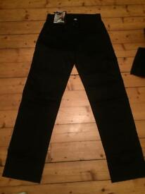 Work combat trousers NEW