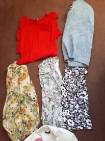 Bundle size 16 ladies clothes