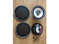 Infinity 6502i quality speakers
