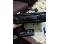Sony DSX-A40Ul