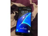 Samsung galaxy 7 edge (Tesco)