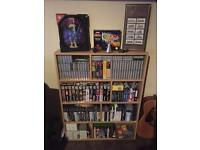 Wanted any old retro consols or games snes nes GameCube n64 spectrum etc