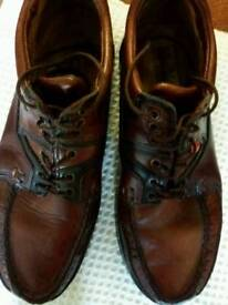 Mens Kickers shoes size 8