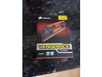 Vengeance ddr3 1866 16GB