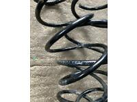 Prius 1.8 front coil spring brand new