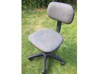 Small Swivel Chair