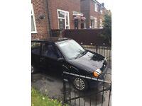 Fiat seicentos 899cc