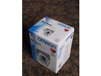 Blood Pressure Monitor - Omron MX2 Basic - New Unused