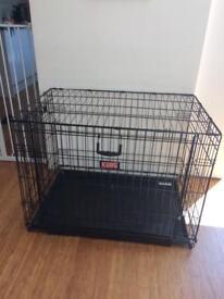 KONG intermediate / medium dog crate