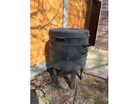 Wormery Compost Bin