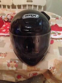 Box motorcycle helmet brand new