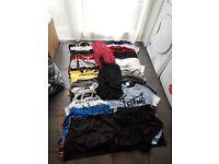 bulk lot mens clothes