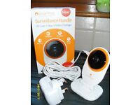 BABY MONITOR BY SMARTFROG - BRAND NEW IN BOX