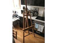 Daler-Rowney Cotswold Painting Art Easel