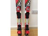 Children's Skis. Atomic. 120cm. Excellent condition.