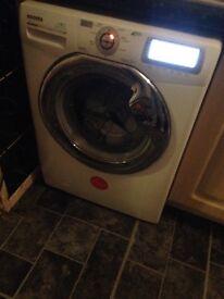 Hoover washing machine 10kg