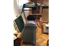 Life Fitness Sport ST55 Treadmill