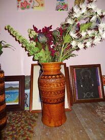 W German Vase