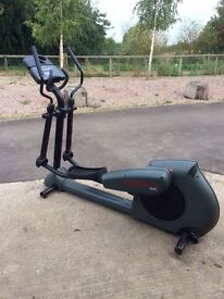 Life Fitness Crosstrainer commercial/home gym