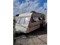 Swift diamond caravan bargain price