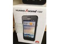 HUAWEI ASCEND Y220 Mobile phone
