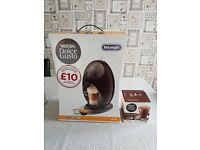 Delonghi Dolce Gusto Jovia Coffee Machine - Used/Excellent Condition