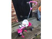 Kids bike 3 wheels bike