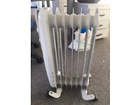 Oilled filled Radiator Electric Heater