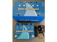 Pigtronix EP2 Envelope Phaser pedal