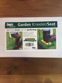 Gardening Kneeler / Seat