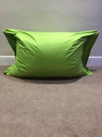XXL Green Bean Bag