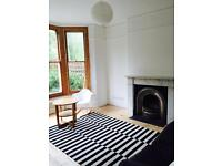 Beautiful Victorian garden 2 bedroom flat for sale