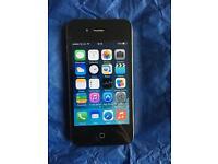 iPhone 4 02 / Giffgaff / Tesco 16GB very good condition